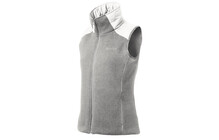 Odlo Ladies Vest reversible FLASHPOINT grey melange